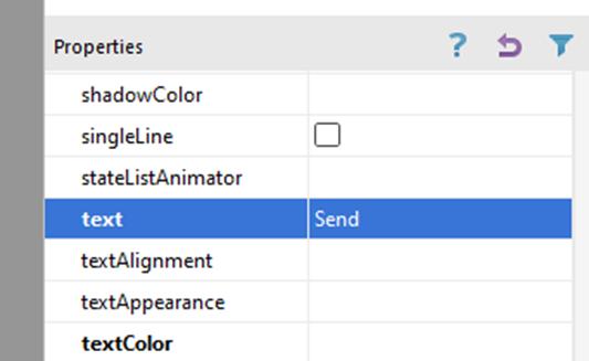 Coding USB-Serial using Android Studio