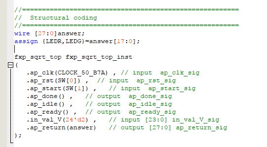 FPGA lover
